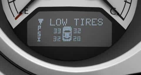 Circle S Auto Service Tire Pressure