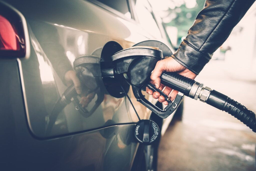 Circle S Auto Service Clean Fuel