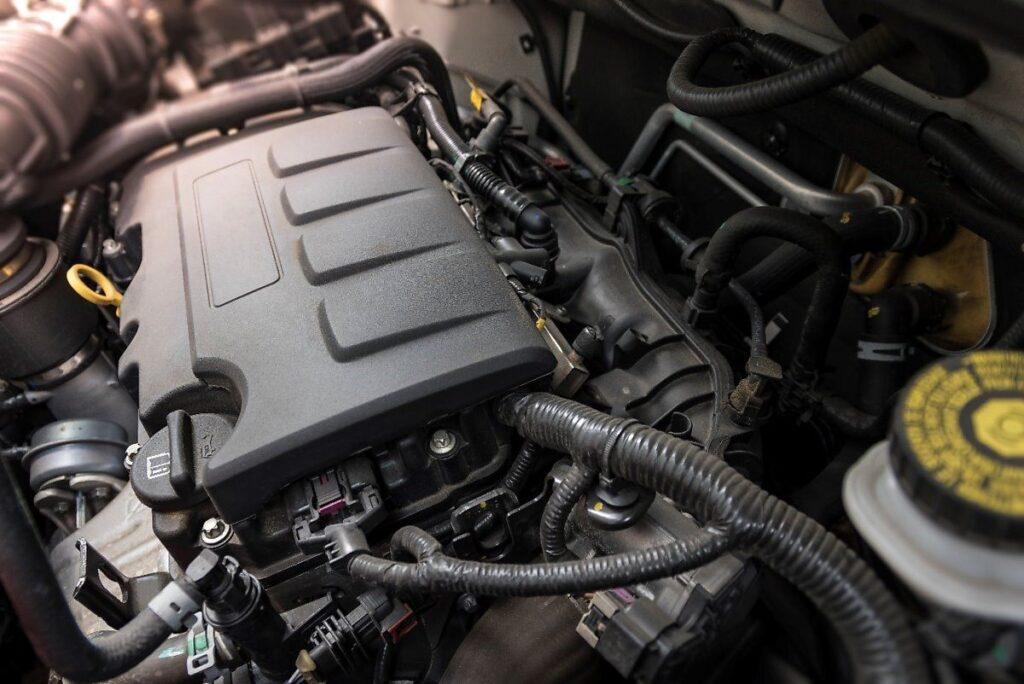 Circle S Auto Service Car engine