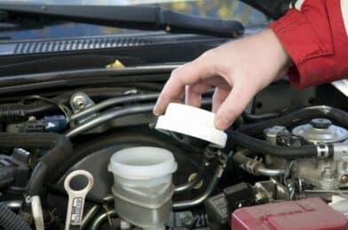 Circle S Auto Service Oil Changes