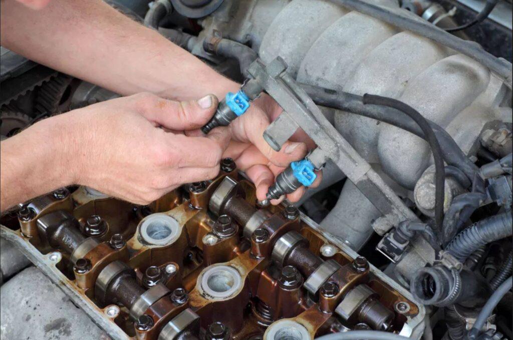 Circle S Auto Service Fuel Injectors