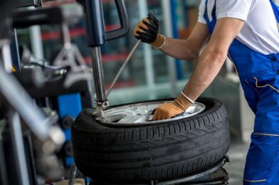 Circle S Auto Service Tires Safety