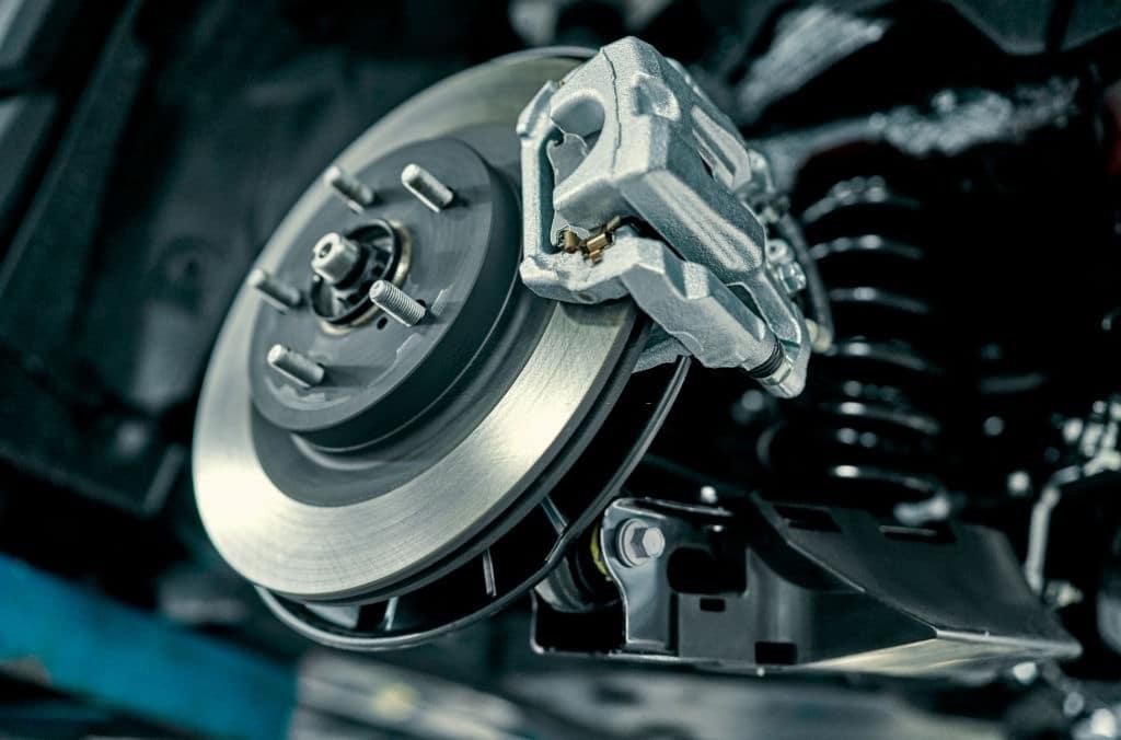 car brake repair fort worth