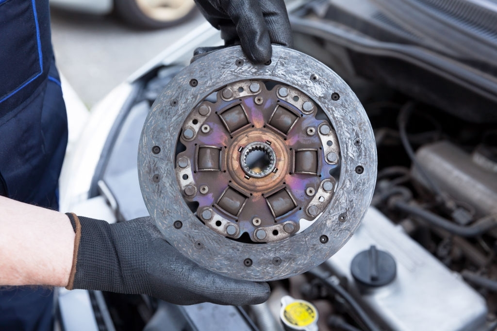 clutch replacement fort worth tx